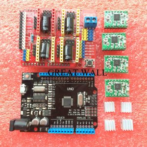 1set-cnc-shield-expansion-board-for-arduino-3d-printer-4-x-a4988-stepper-motor-driver-with
